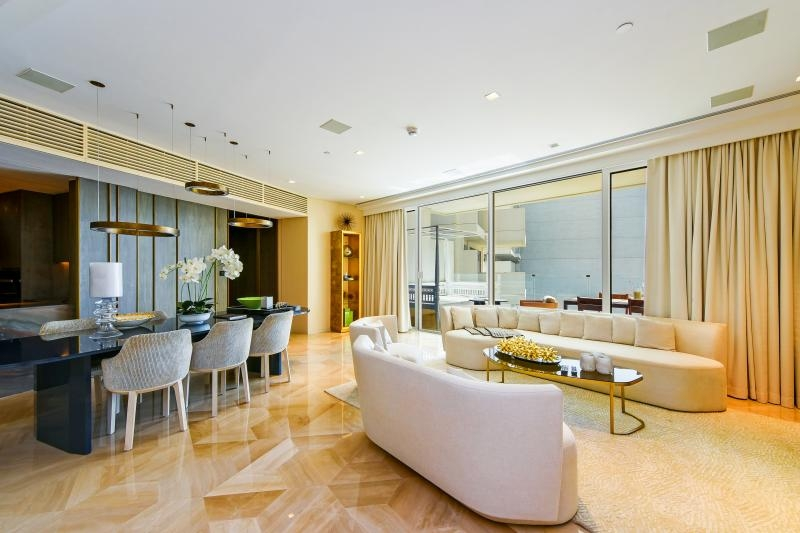 3 Bedroom Apartment For Sale in  FIVE Palm Jumeirah,  Palm Jumeirah | 4
