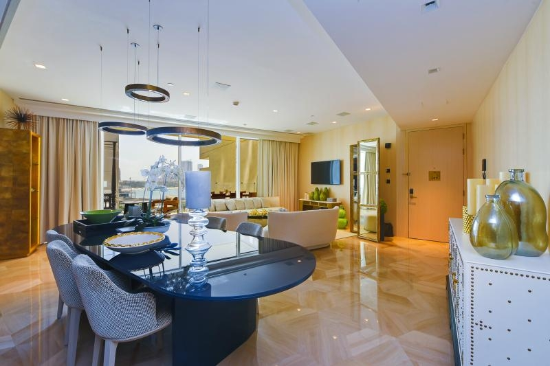 3 Bedroom Apartment For Sale in  FIVE Palm Jumeirah,  Palm Jumeirah | 0