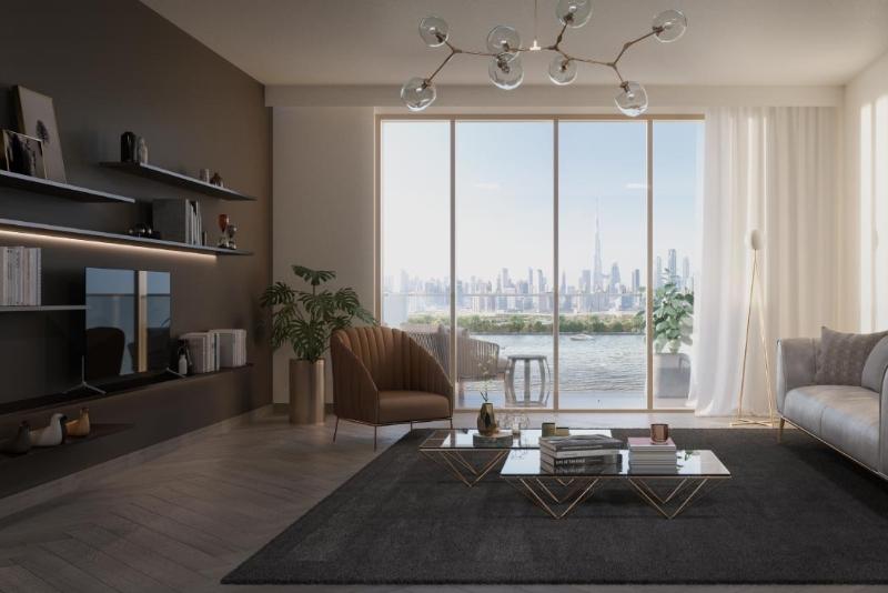 1 Bedroom Apartment For Sale in  AZIZI Riviera 8,  Meydan City | 1