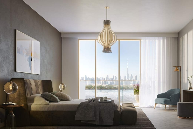 1 Bedroom Apartment For Sale in  AZIZI Riviera 8,  Meydan City | 2