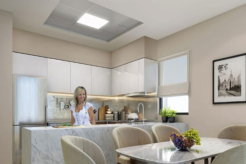 1 Bedroom Apartment For Sale in  AZIZI Riviera 8,  Meydan City | 3