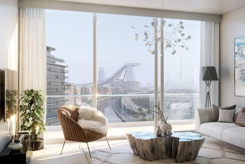 1 Bedroom Apartment For Sale in  AZIZI Riviera 8,  Meydan City | 0