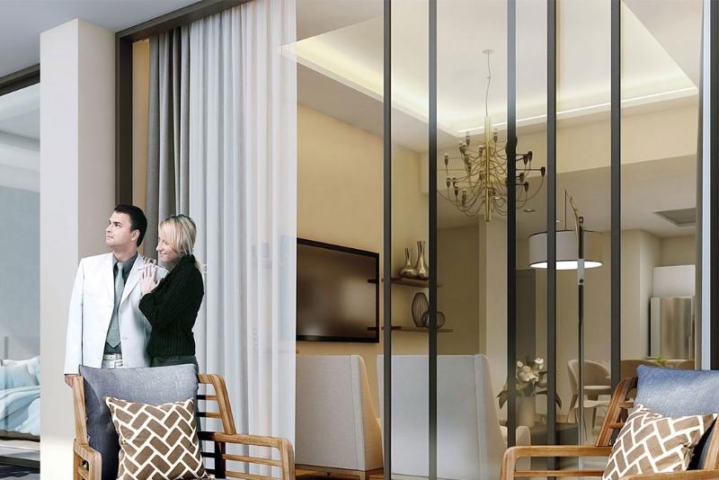 1 Bedroom Apartment For Sale in  AZIZI Riviera 8,  Meydan City | 6