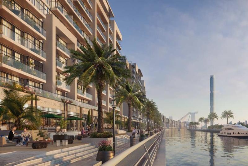 1 Bedroom Apartment For Sale in  AZIZI Riviera 8,  Meydan City | 8