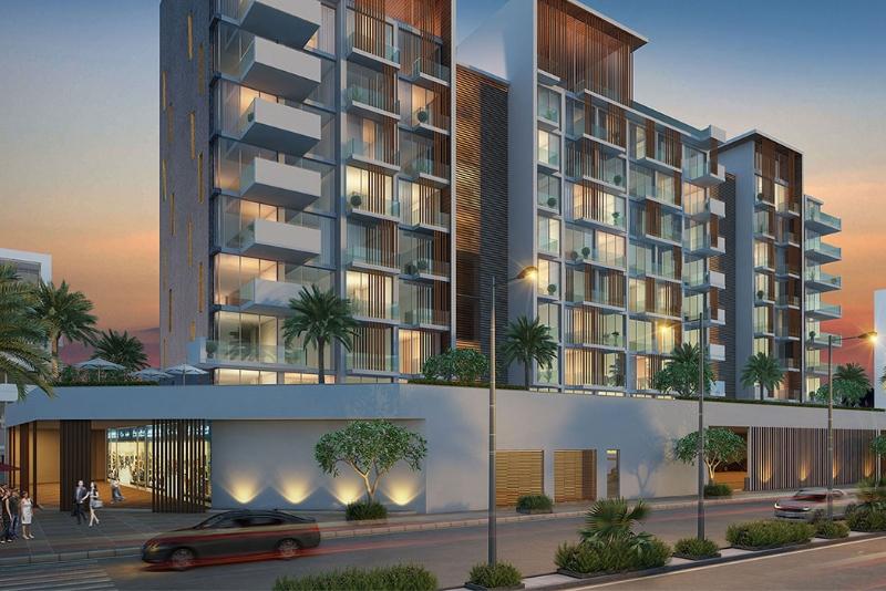 1 Bedroom Apartment For Sale in  AZIZI Riviera 8,  Meydan City | 9