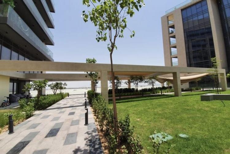 3 Bedroom Townhouse For Rent in  Soho Square Residences,  Saadiyat Island | 6