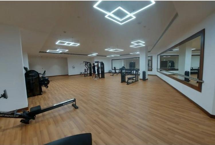 3 Bedroom Townhouse For Rent in  Soho Square Residences,  Saadiyat Island | 7