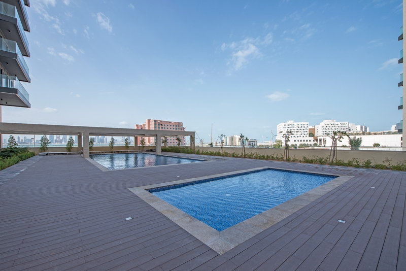 3 Bedroom Townhouse For Rent in  Soho Square Residences,  Saadiyat Island | 4
