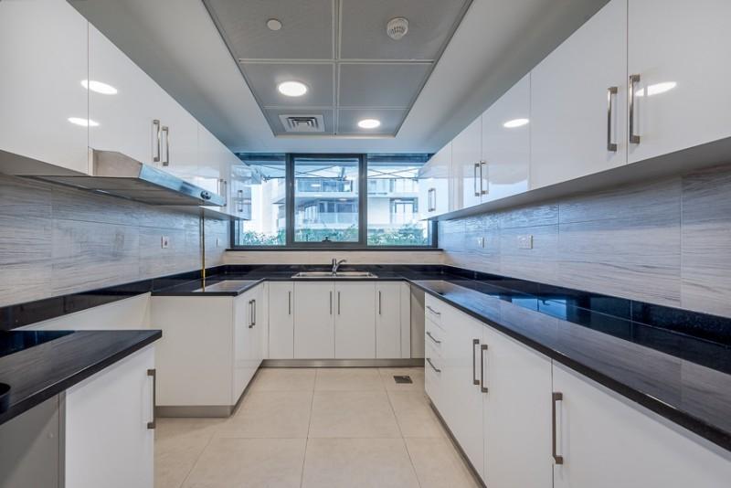 3 Bedroom Townhouse For Rent in  Soho Square Residences,  Saadiyat Island | 10