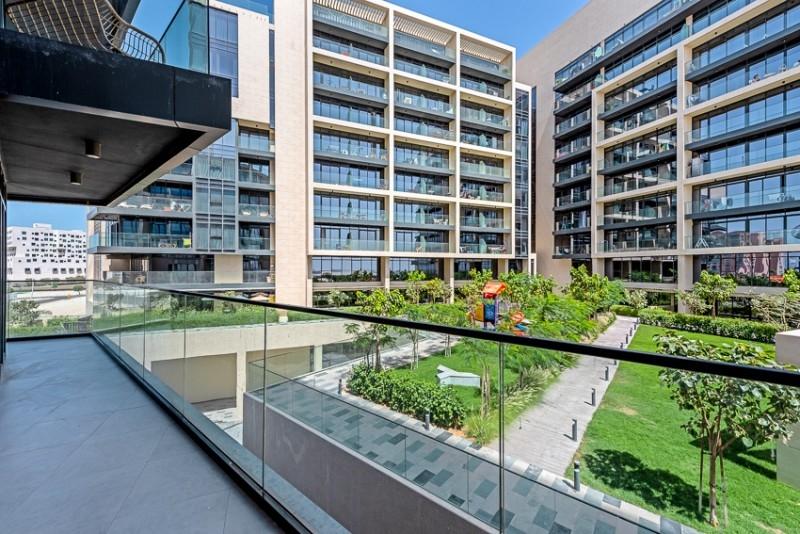 3 Bedroom Townhouse For Rent in  Soho Square Residences,  Saadiyat Island | 15