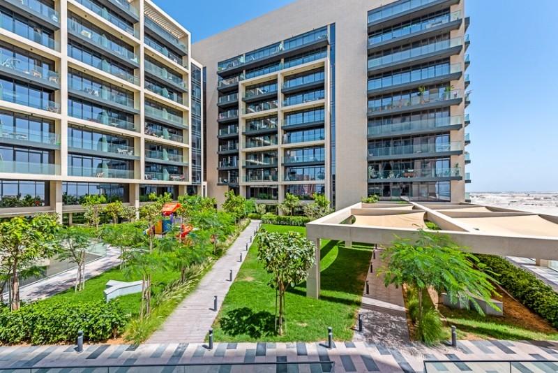 3 Bedroom Townhouse For Rent in  Soho Square Residences,  Saadiyat Island | 16