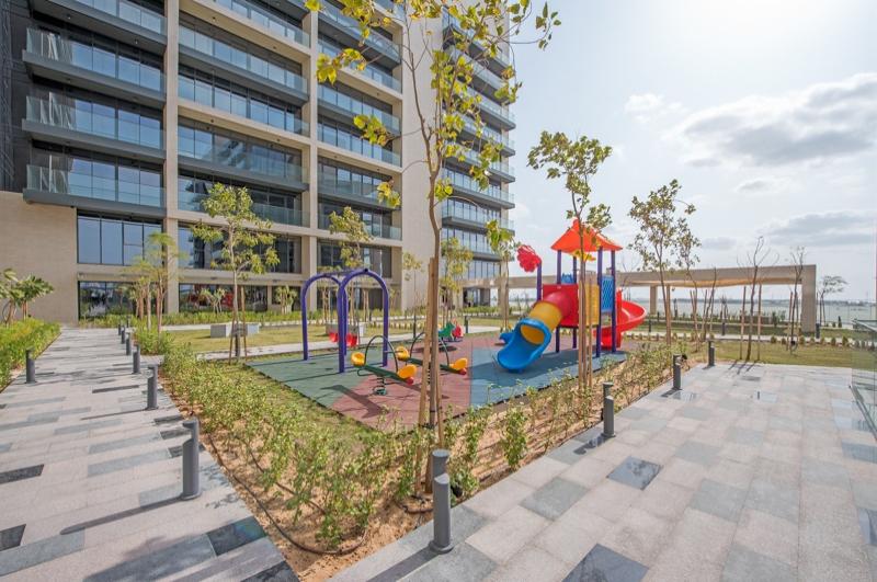 Soho Square Residences, Saadiyat Island
