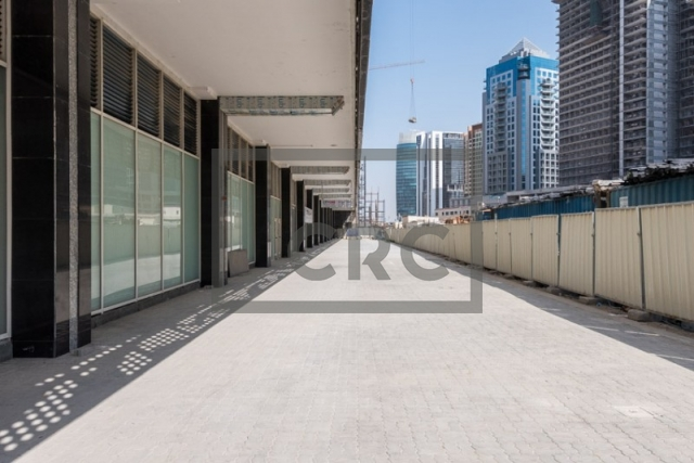 retail for sale in business bay, tamani art tower   1