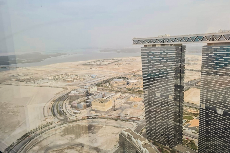 2 Bedroom Apartment For Sale in  Sky Tower,  Al Reem Island | 2