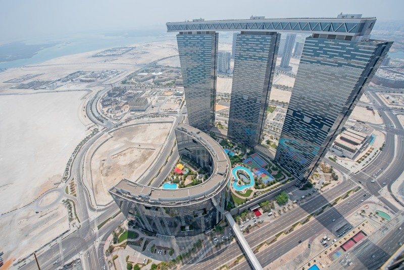 2 Bedroom Apartment For Sale in  Sky Tower,  Al Reem Island | 4
