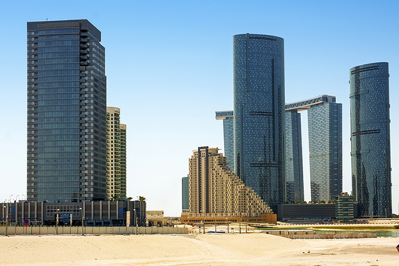 2 Bedroom Apartment For Sale in  Sky Tower,  Al Reem Island | 6