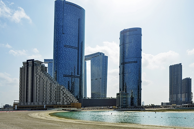 2 Bedroom Apartment For Sale in  Sky Tower,  Al Reem Island | 8
