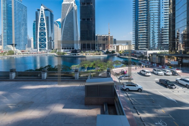 office for sale in jumeirah lake towers, platinum tower | 5