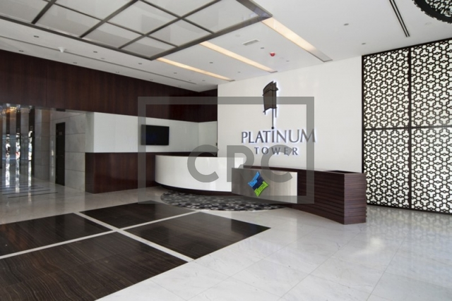 office for sale in jumeirah lake towers, platinum tower | 13