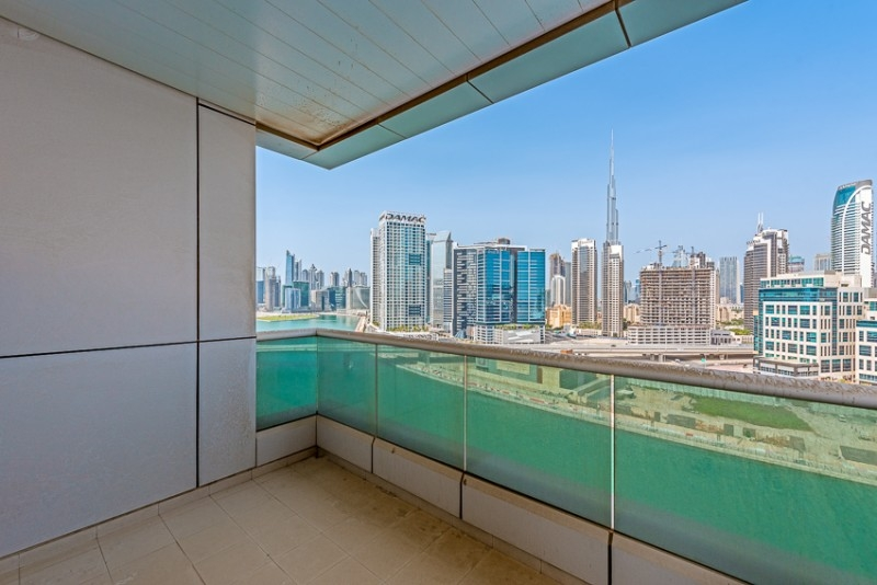 2 Bedroom Apartment For Rent in  Art Tower Xv,  Business Bay   0