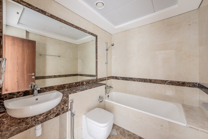 2 Bedroom Apartment For Rent in  Art Tower Xv,  Business Bay   9