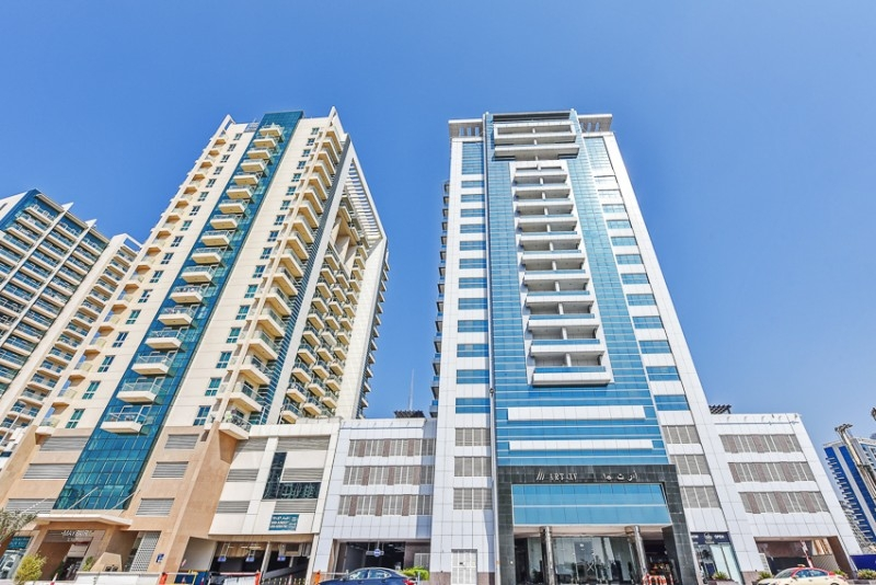 1 Bedroom Apartment For Rent in  Art Tower XV,  Business Bay | 8