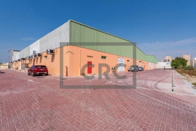 warehouse for sale in dubai production city (impz), impz   14