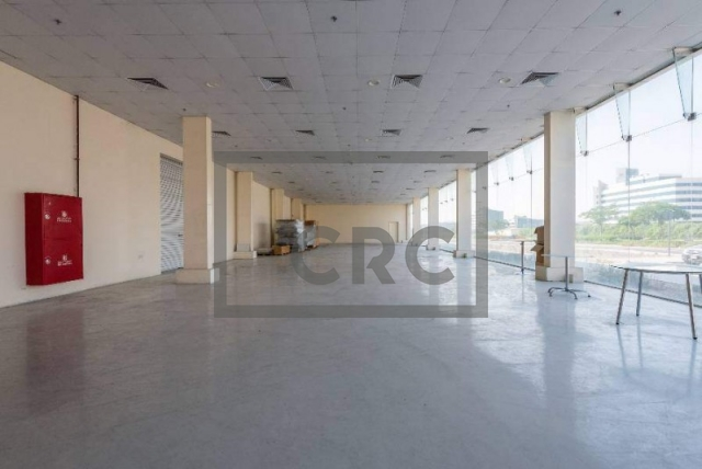 88,902 sq.ft. Warehouse in Dubai Production City (IMPZ), Impz for AED 17,000,000