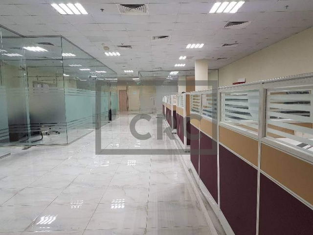 offices for rent in impz