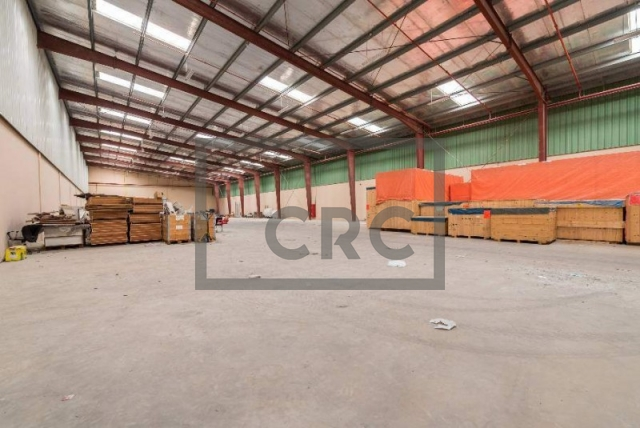 35,736 sq.ft. Warehouse in Dubai Production City (IMPZ), Impz for AED 1,250,760