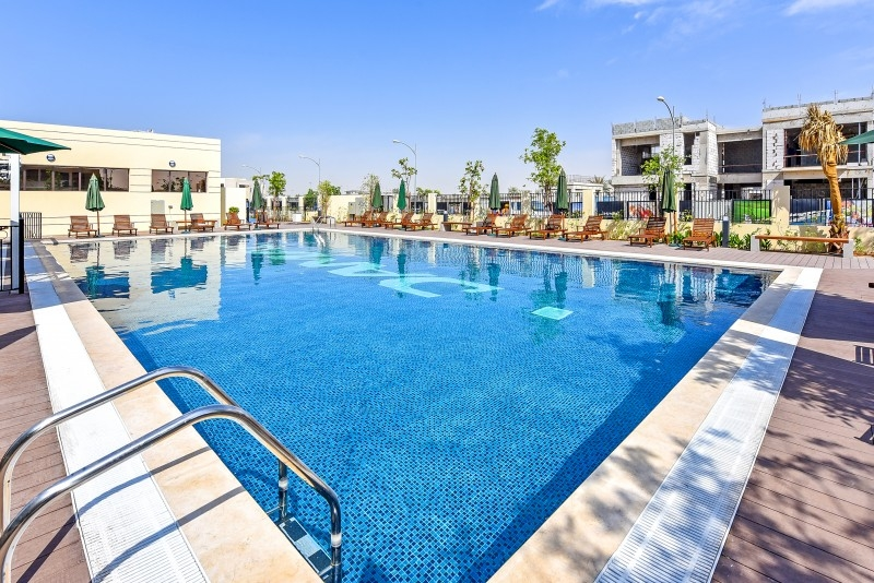 5 Bedroom Villa For Sale in  Brookfield 2,  DAMAC Hills (Akoya by DAMAC)   16