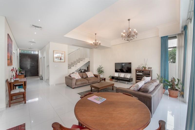 5 Bedroom Villa For Sale in  Brookfield 2,  DAMAC Hills (Akoya by DAMAC)   2