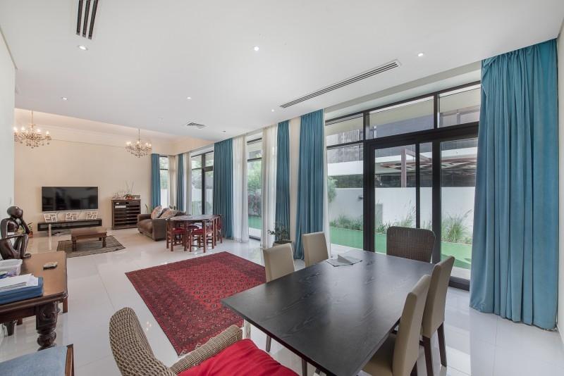 5 Bedroom Villa For Sale in  Brookfield 2,  DAMAC Hills (Akoya by DAMAC)   4
