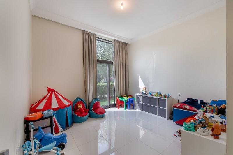 5 Bedroom Villa For Sale in  Brookfield 2,  DAMAC Hills (Akoya by DAMAC)   6