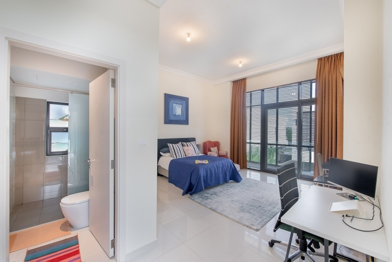 5 Bedroom Villa For Sale in  Brookfield 2,  DAMAC Hills (Akoya by DAMAC)   8