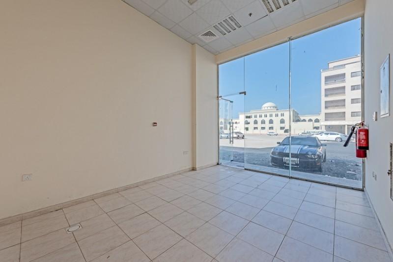Studio Shop For Rent in  Al Qulayaah,  Al Qulayaah   3