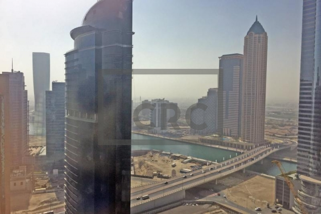 office for sale in business bay, the exchange tower | 5