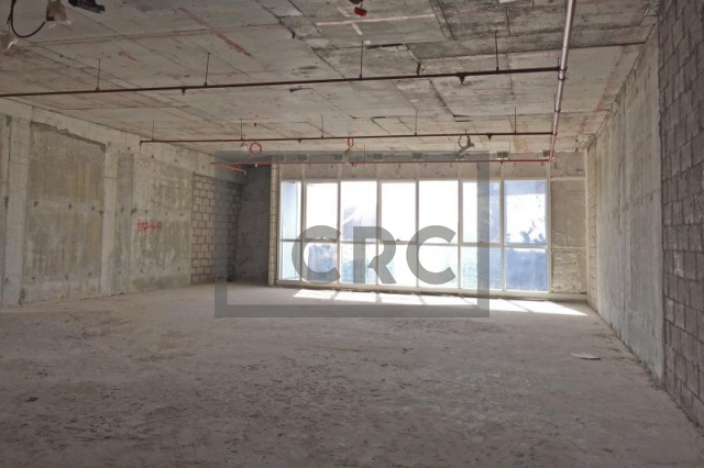 office for sale in business bay, the exchange tower | 1