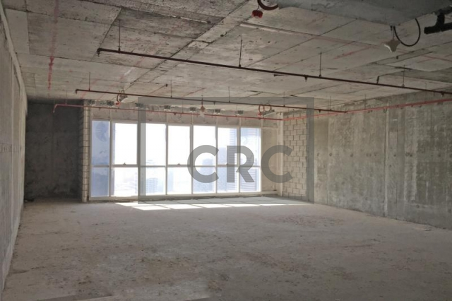 office for sale in business bay, the exchange tower | 3