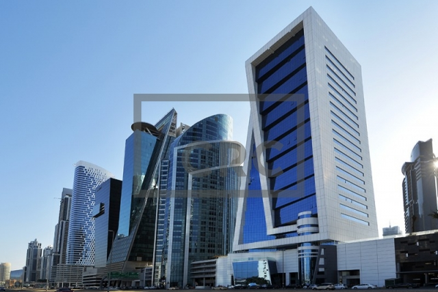 office for sale in business bay, the exchange tower | 7