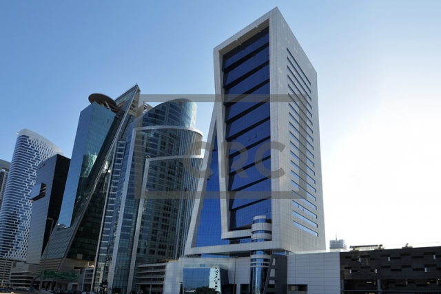 office for sale in business bay, the exchange tower | 9