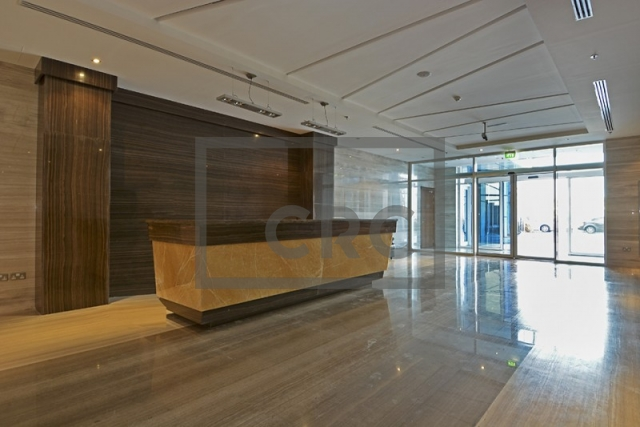 office for sale in business bay, the exchange tower | 8