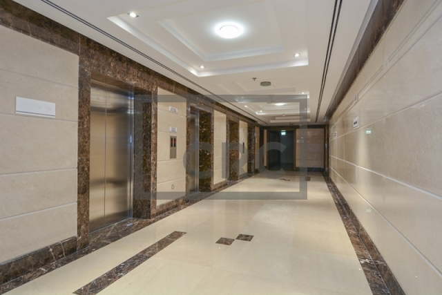office for sale in business bay, the exchange   7