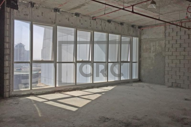 853 sq.ft. Office in Business Bay, The Exchange for AED 682,608