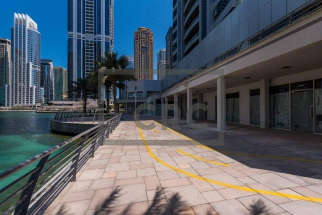 retail for rent in jumeirah lake towers, preatoni tower   13
