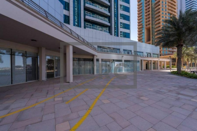 retail for rent in jumeirah lake towers, preatoni tower   12