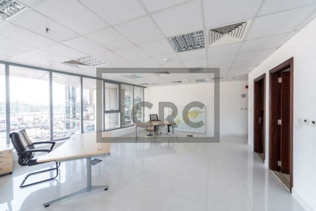 office for sale in jumeirah lake towers, platinum tower | 8
