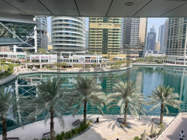 office for sale in jumeirah lake towers, platinum tower | 6