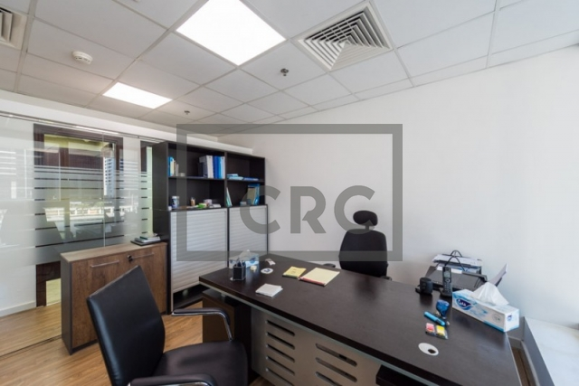 office for sale in jumeirah lake towers, platinum tower | 12