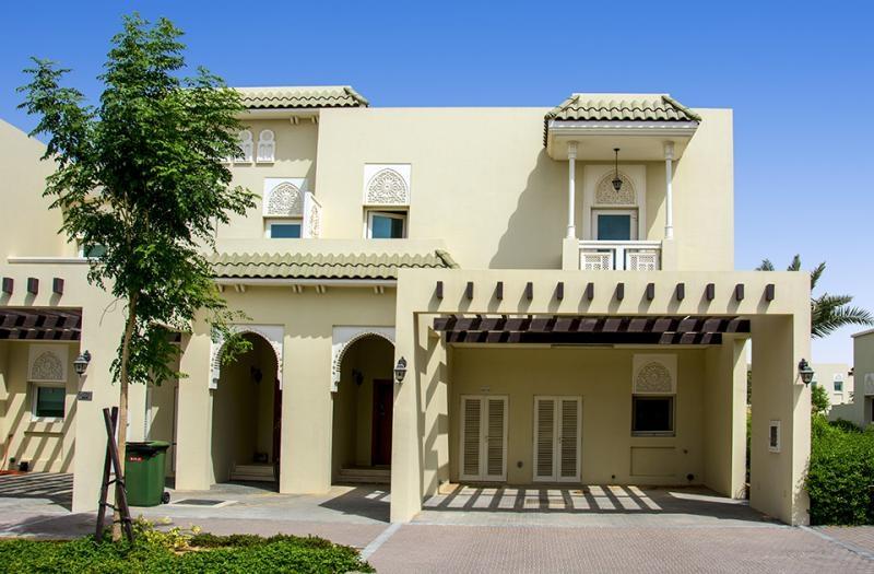 3 Bedroom Villa For Sale in  Quortaj,  Al Furjan   0